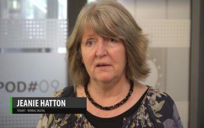 Jeanie Hatton - Video Placeholder