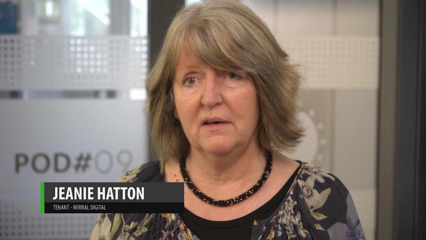 Jeanie Hatton - Video Placeholder
