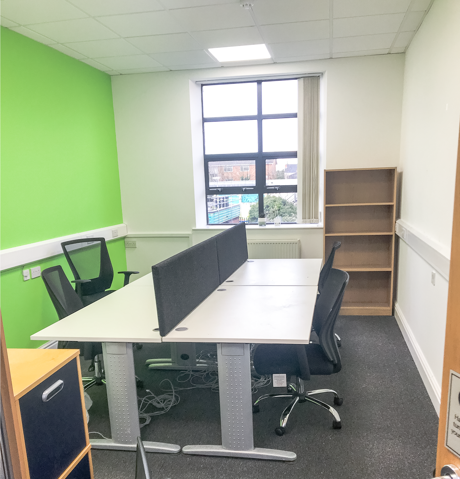 Office 30 - Liscard Business Centre